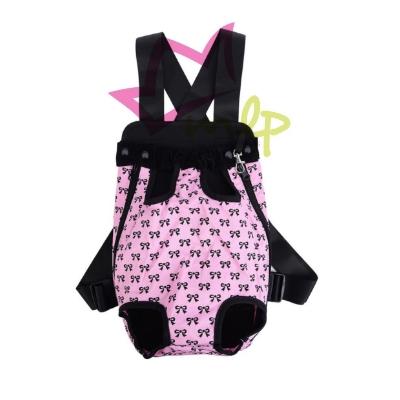 mochila canguro para perros y gatos, estilo canguro, disponible en varios tamaños y colores.