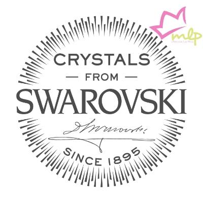 Logo de Swarovski autentificaión de calidad