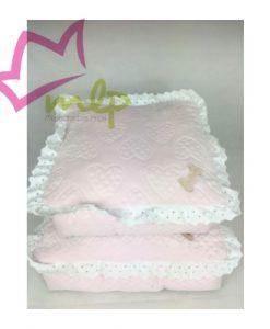 Colchon Baby Anacan para pequeñas mascotas. Base de polipiel aislante del frio y la humedad. Disponible en dos colores y dos tamaños: